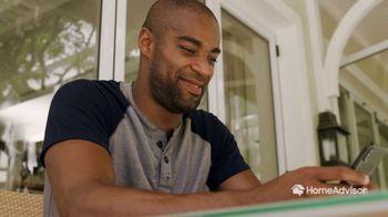 HomeAdvisor App TV Spot, 'Summer Getaway' - Thumbnail 8