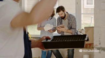 HomeAdvisor App TV Spot, 'Summer Getaway' - Thumbnail 9