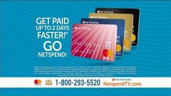 NetSpend App TV Spot, 'Better Control of Your Money' - Thumbnail 8