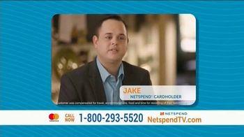 NetSpend App TV Spot, 'Better Control of Your Money' - Thumbnail 2