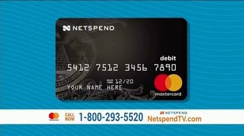 NetSpend App TV Spot, 'Better Control of Your Money' - Thumbnail 3