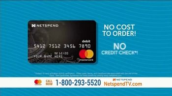 NetSpend App TV Spot, 'Better Control of Your Money' - Thumbnail 4