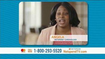 NetSpend App TV Spot, 'Better Control of Your Money' - Thumbnail 5