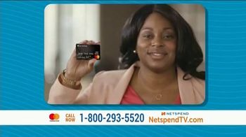 NetSpend App TV Spot, 'Better Control of Your Money'