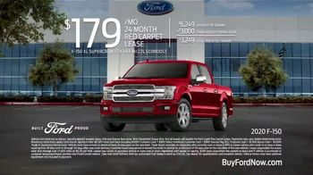 Ford TV Spot, 'Get Back to It: Get Your Summer Started Right' [T2] - Thumbnail 9