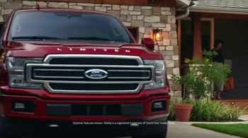 Ford TV Spot, 'Get Back to It: Get Your Summer Started Right' [T2] - Thumbnail 2