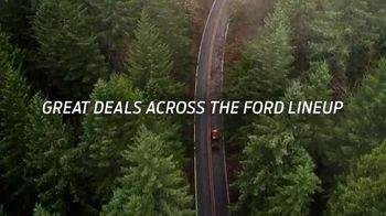 Ford TV Spot, 'Get Back to It: Get Your Summer Started Right' [T2] - Thumbnail 3