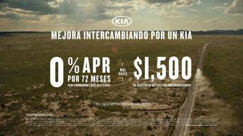 Kia TV Spot, 'Redescubrir América' canción de Rick Cassman, Samuel Cassman [Spanish] [T2] - Thumbnail 8
