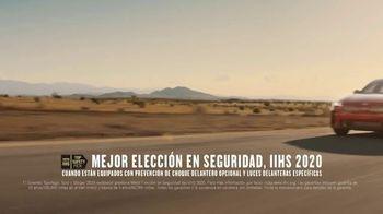 Kia TV Spot, 'Redescubrir América' canción de Rick Cassman, Samuel Cassman [Spanish] [T2] - Thumbnail 5
