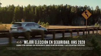 Kia TV Spot, 'Redescubrir América' canción de Rick Cassman, Samuel Cassman [Spanish] [T2] - Thumbnail 6