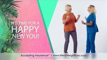 Medi-Weightloss TV Spot, 'Slim Down for Summer: 50 Percent Off Starter Kit' - Thumbnail 5