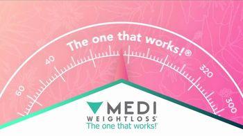 Medi-Weightloss TV Spot, 'Slim Down for Summer: 50 Percent Off Starter Kit' - Thumbnail 2