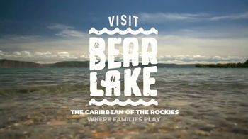 Bear Lake Valley Convention and Visitors Bureau TV Spot, 'Under the Sun' Song by Young Lords - Thumbnail 9