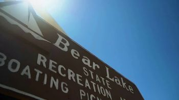 Bear Lake Valley Convention and Visitors Bureau TV Spot, 'Under the Sun' Song by Young Lords - Thumbnail 3