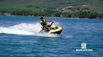 Bear Lake Valley Convention and Visitors Bureau TV Spot, 'Under the Sun' Song by Young Lords - Thumbnail 5
