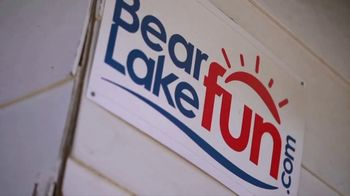 Bear Lake Valley Convention and Visitors Bureau TV Spot, 'Under the Sun' Song by Young Lords - Thumbnail 8