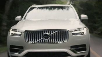 Volvo Summer Safely Savings Event TV Spot, 'Safety Above Everything: XC90' Song by Marti West [T2] - Thumbnail 1