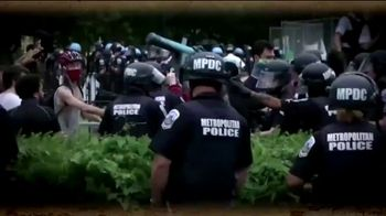 FOX Nation TV Spot, 'Andrew Jackson: Hero Under Fire' - Thumbnail 9