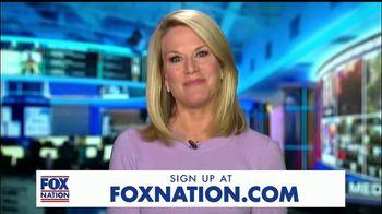FOX Nation TV Spot, 'Andrew Jackson: Hero Under Fire' - Thumbnail 1