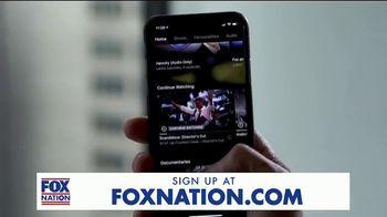 FOX Nation TV Spot, 'Andrew Jackson: Hero Under Fire' - Thumbnail 4