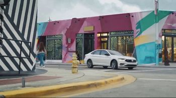 Volkswagen TV Spot, 'Community-Driven Promise: A New Day: Jetta' [T2]