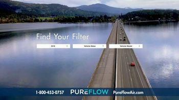PureFlow Air Cabin Filter TV Spot, 'Find Your Filter' - Thumbnail 10