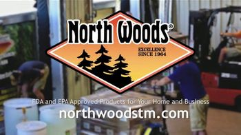 North Woods TV Spot, 'Family' - Thumbnail 5