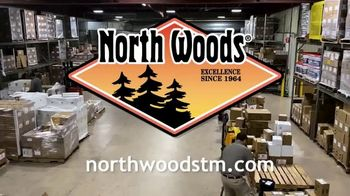 North Woods TV Spot, 'Family' - Thumbnail 2