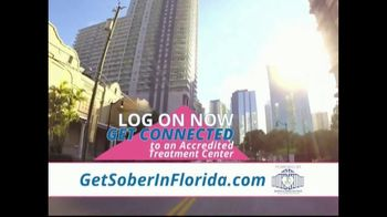Get Sober In Florida TV Spot, 'Reputable Recovery Communities' - Thumbnail 6