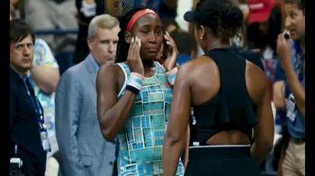 US Open (Tennis) TV Spot, 'Rallies Back' - Thumbnail 6