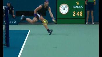 US Open (Tennis) TV Spot, 'Rallies Back' - Thumbnail 8