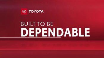 Toyota TV Spot, 'Money Goes a Long Way' [T2] - Thumbnail 3