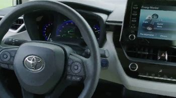 Toyota TV Spot, 'Money Goes a Long Way' [T2] - Thumbnail 4
