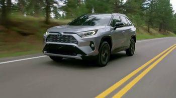 Toyota TV Spot, 'Money Goes a Long Way' [T2] - Thumbnail 5