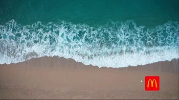 McDonald's TV Spot, 'Your Daily Balance: Waves' - Thumbnail 2