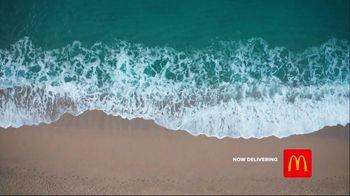McDonald's TV Spot, 'Your Daily Balance: Waves' - Thumbnail 3