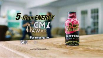 5-Hour Energy TV Spot, 'We Won: CMA Awards' - Thumbnail 9