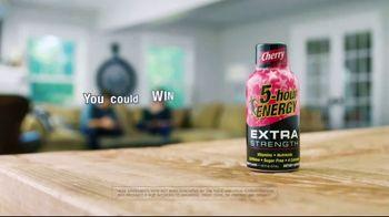 5-Hour Energy TV Spot, 'We Won: CMA Awards'