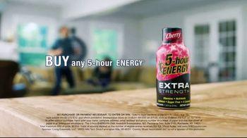 5-Hour Energy TV Spot, 'We Won: CMA Awards' - Thumbnail 4