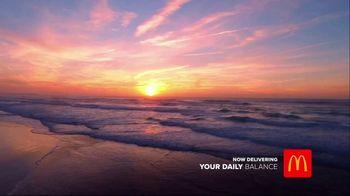 McDonald's TV Spot, 'Your Daily Balance: Ocean' - Thumbnail 5