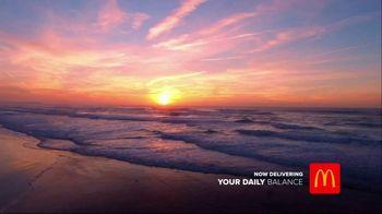 McDonald's TV Spot, 'Your Daily Balance: Ocean' - Thumbnail 6
