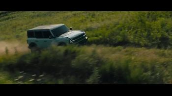 Ford Bronco 4-Door TV Spot, 'All In' Featuring Kip Moore [T1] - Thumbnail 2