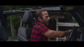 Ford Bronco 4-Door TV Spot, 'All In' Featuring Kip Moore [T1] - Thumbnail 4