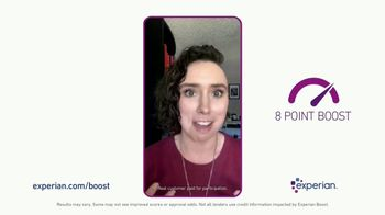 Experian TV Spot, 'I Refinanced My Truck and Saved' - Thumbnail 4