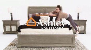 Ashley HomeStore Grand Reopening Event TV Spot, 'Mattresses: Starting at $109' - Thumbnail 1