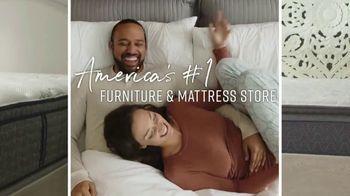 Ashley HomeStore Grand Reopening Event TV Spot, 'Mattresses: Starting at $109' - Thumbnail 6