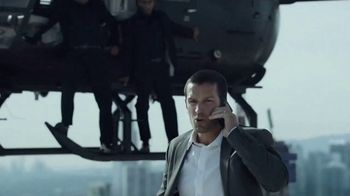 GEICO TV Spot, 'Call Continued With Spy Mom: Vikings' - Thumbnail 3