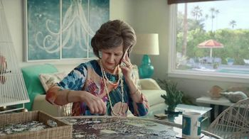 GEICO TV Spot, 'Call Continued With Spy Mom: Vikings'