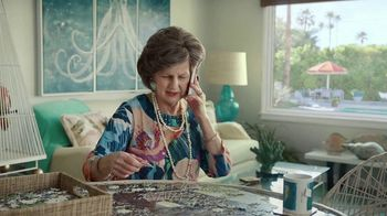 GEICO TV Spot, 'Call Continued With Spy Mom: Vikings' - Thumbnail 5
