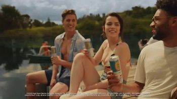 High Noon Hard Seltzer TV Spot, 'Things Just Got Real at the Lake' - Thumbnail 6
